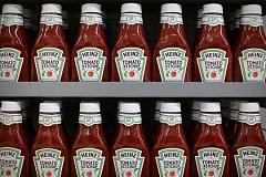 Een korte geschiedenis van Ketchup