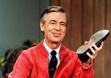 Por qué el mensaje de amor y bondad de Mister Rogers es bueno para su salud
