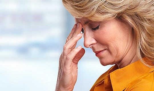 Migrenin Önlenmesinde İlk Etkili İlaçlar Yakında Var Olabilir