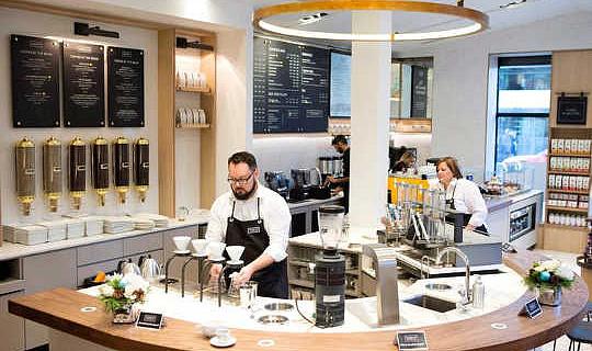 आपकी कॉफी के साथ कैनबिस? ओन्टारियो में हजारों पॉट खुदरा विक्रेताओं हो सकते हैं