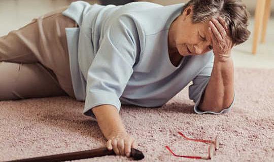 Como os idosos podem evitar um dos eventos mais perigosos da velhice