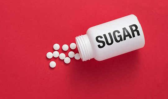 糖丸可以控制你的慢性疼痛