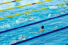 Tại sao hồ bơi sạch sẽ có mùi thực sự có hại cho sức khỏe của bạn