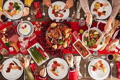 5 Möglichkeiten, Ihre Lebensmittelverschwendung zu Weihnachten zu reduzieren