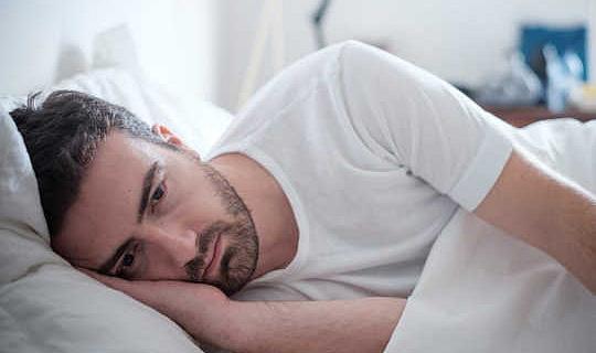 As jy nie kan slaap nie, watter medisyne kan jy veilig neem?