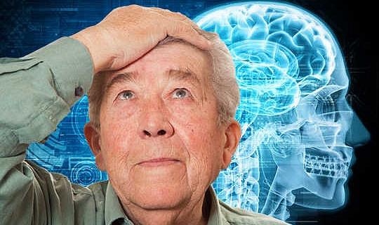 Wat gebeur met die brein in veroudering?