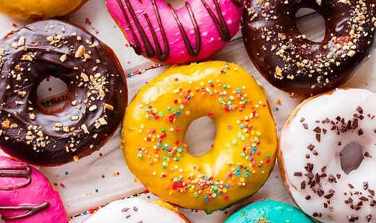 為什麼吃脂肪會讓你發胖