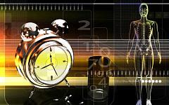 Le test sanguin simple permet de lire l'horloge interne des gens