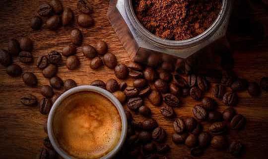 ¿Puede beber café ayudar a perder peso?