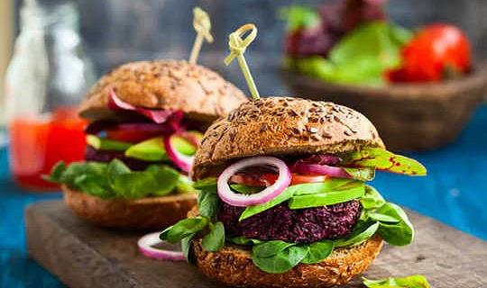 چرا صنعت گوشت می تواند از Switch به شیوه زندگی Veggie بزرگ بیرون برود