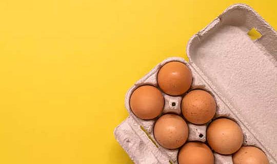 बिना अंडे के आपके लिए अच्छा है