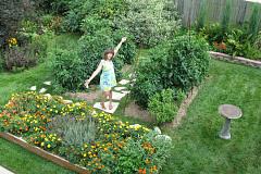Quelques étapes simples pour cultiver une révolution dans votre jardin