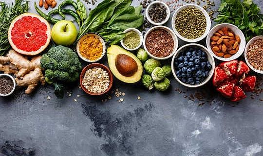 Hoe plantgebaseerde diëte is goed vir jou immuniteit