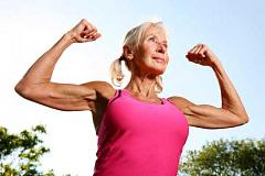 Verhoog spierkrag om diabetesrisiko te verlaag