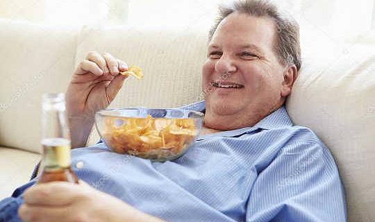 Cómo los ácidos grasos alimentan los tumores de cáncer de próstata