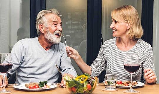 채식주의 자 또는 지중해 규정 식은 심장 건강을 위해 더 낫습니까?