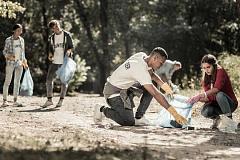 Jugendliche haben ein grundlegendes Bedürfnis, einen Beitrag zu leisten