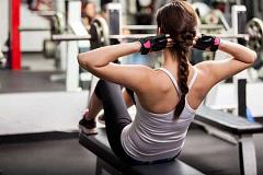 Cómo sacar el máximo provecho de su membresía de gimnasio