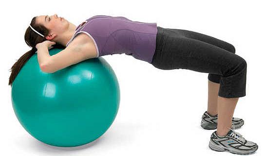 Att veta de särskilda fördelarna med övning är kopplad till att träna ännu mer