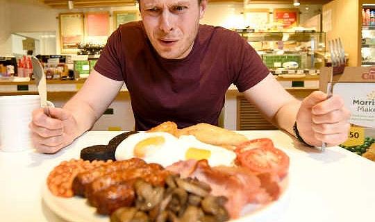 क्या लंघन नाश्ता आपको वजन कम करने में मदद करेगा?