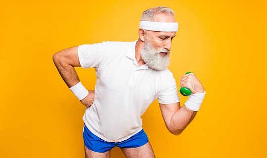 Por qué una pausa para el gimnasio no significa que pierdas tus músculos
