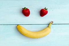 Comer frutas y verduras está vinculado a un mejor bienestar mental