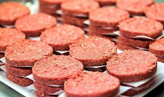 紅肉研究引起了混亂–這是沒有討論的