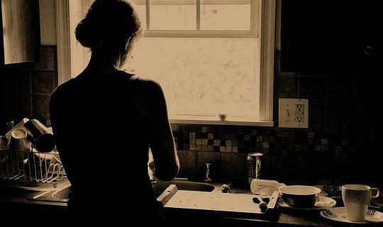 为什么我们生活在家务劳动的黄金时代