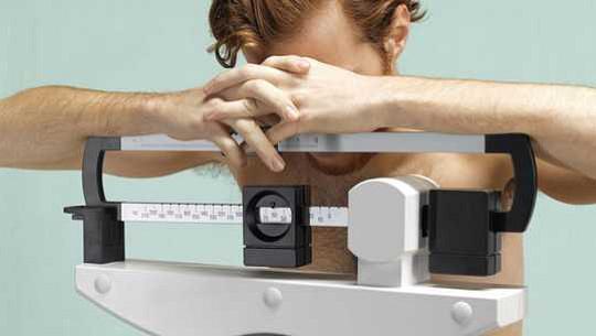مزید امریکیوں کا وزن کم کرنے کا مقصد ہے لیکن اوسطا BMI تیار ہے