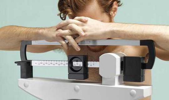 更多美國人打算減肥,但平均BMI上升
