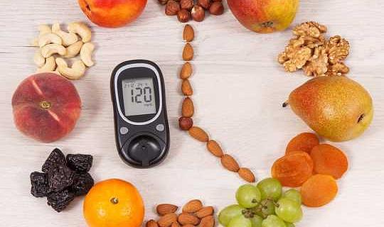 Beperkte etenstye kan 'n nuwe manier wees om vetsug en diabetes te beveg