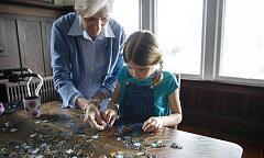 6 formas de mantenerse saludable a medida que envejece