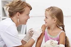 Si mi vacuna contra el sarampión fue hace años, ¿todavía estoy protegido?