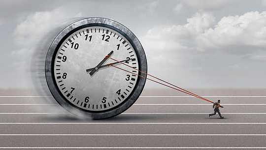 Tick, Tock ... Bagaimana Stres Mempercepat Jam Penuaan Kromosom Anda