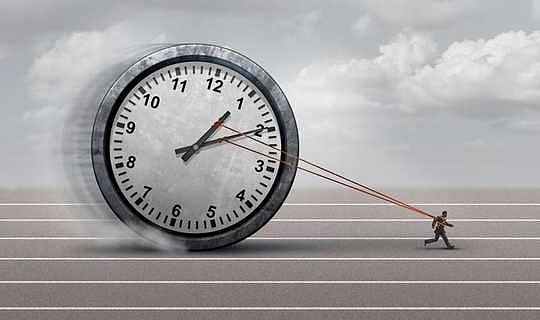 Tick、Tock ...ストレスが染色体の老化クロックを加速する方法
