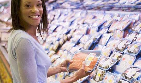 Hoe om vis verantwoordelik te eet