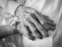 Hoekom Palliatiewe Sorg moet Omring word, nie Vrees nie1
