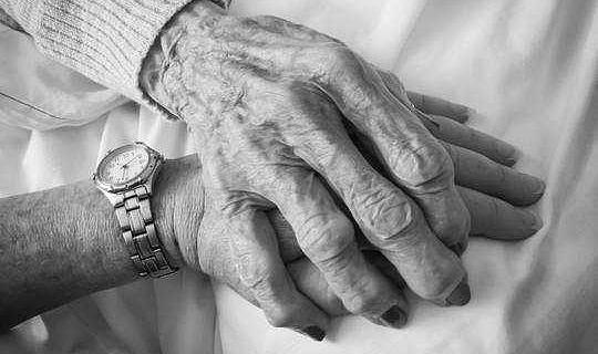 Warum Palliativmedizin umarmt werden sollte, nicht fürchten 1