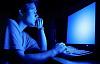 Blått ljus är inte den främsta källan till ögaträthet och sömnförlust