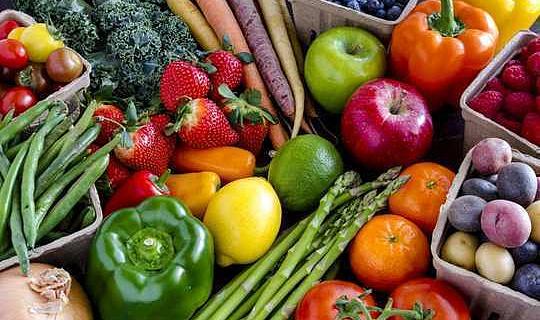 5 أشياء يمكنك القيام بها لجعل صحة الميكروبيوم الخاص بك