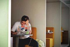 Les raisons 3 pour contrôler votre niveau de stress