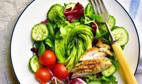كيف النظام الغذائي قد عكس مرض الكلى
