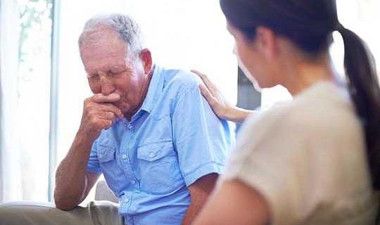 悲しみはあなたの免疫システムにどのような影響を与えますか?