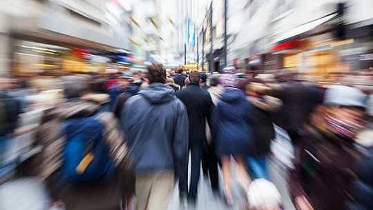 Tỷ lệ rối loạn tâm thần thay đổi đáng kể trên toàn cầu