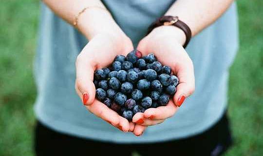 Dessa 5-livsmedel påstås förbättra vår hälsa