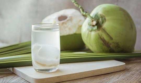 椰子水對您有好處嗎?