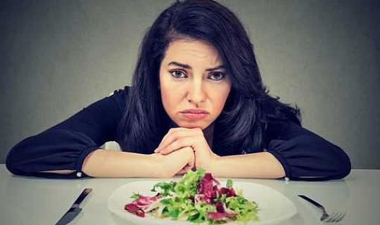如果您想減少卡路里,請更改預算方式
