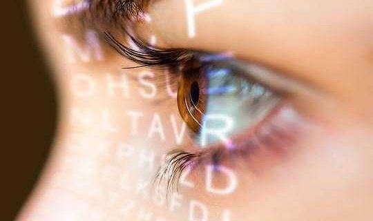 青光眼是視力的無聲殺手