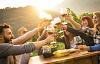 ¿Por qué un vaso de vino tinto es bueno para tu intestino?