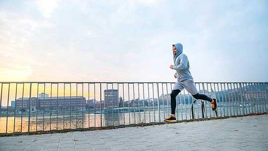 ناشتہ سے پہلے ورزش کرنا کیوں بہتر ہے